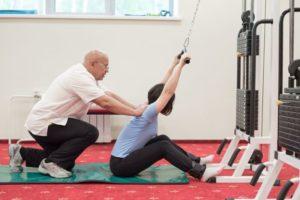 Упражнения при климаксе бубновский