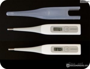 Как правильно пользоваться электронным градусником