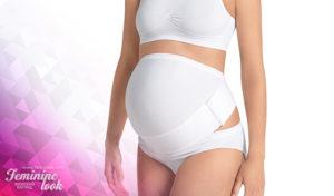 Польза от бандажа при беременности