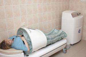 Абдоминальный декомпрессор при беременности