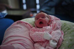Ребенок часто чихает 3 месяца