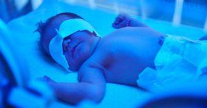 Желтушка у новорожденных опасна ли