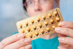 Противозачаточные таблетки пила и забеременела