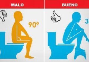 Как ходить в туалет при беременности по большому