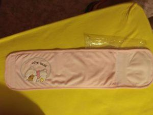 Бандаж для новорожденных от коликов