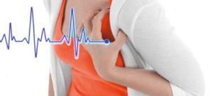 Аритмия сердца при климаксе
