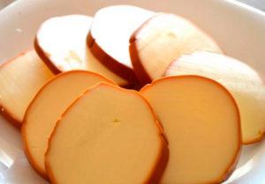 Можно ли есть колбасный сыр при грудном вскармливании