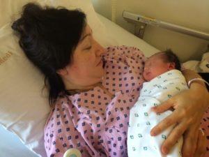Третьи роды 37 неделя беременности