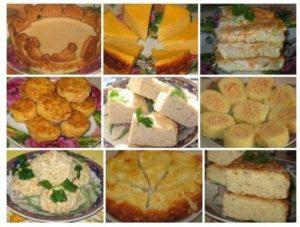 Что можно приготовить из куриного филе кормящей маме