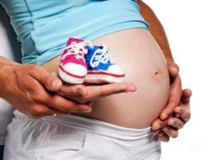 К чему во сне быть беременной двойней