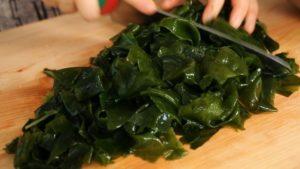 Можно ли есть морскую капусту при кормлении грудью