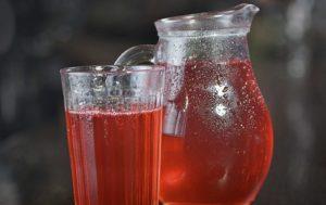 Можно ли пить брусничный морс при грудном вскармливании