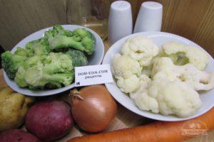Можно ли кормящей маме капусту брокколи и цветную