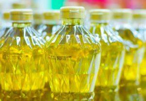 Растительное масло при гв