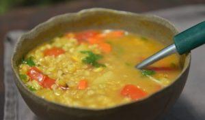 Полезные супы для беременных