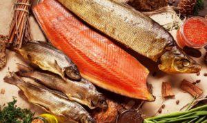 Рыба копченая при беременности