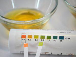 Щелочная моча при беременности