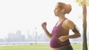 Можно ли беременным бегать на ранних сроках беременности