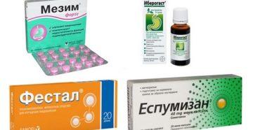 Для беременных от вздутия живота лекарство